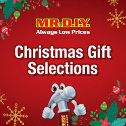 Mr DIY offers in Mr DIY catalogue ( Expired)