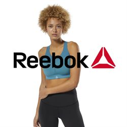 Offers from Reebok in the Kuala Lumpur leaflet