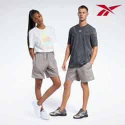 Sport offers in Reebok catalogue ( More than a month)