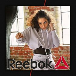 Sport offers in the Reebok catalogue in Ipoh