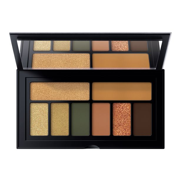 Cover Shot Eye Palette offers at RM 67.5