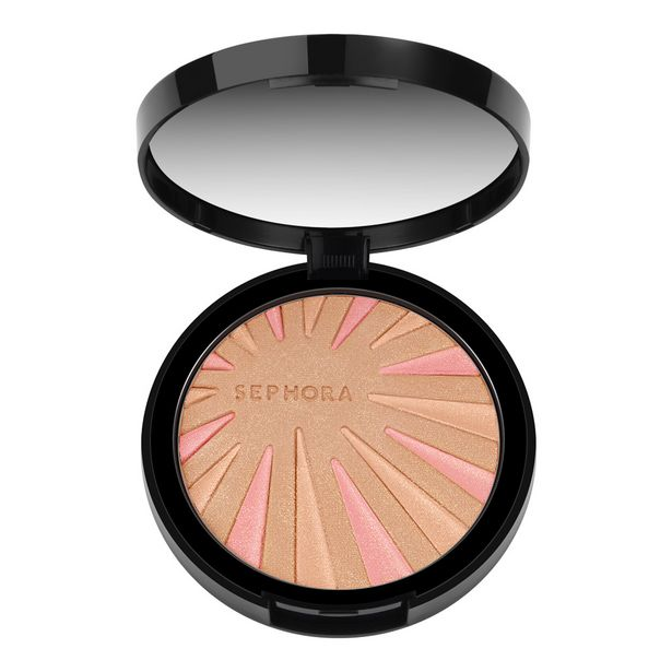 Shimmering Bronzing Powder offers at RM 52.5