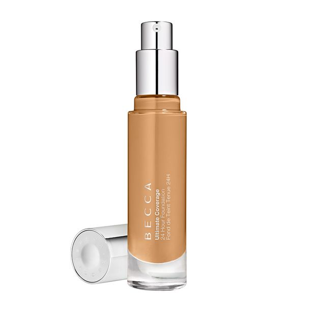 Ultimate Coverage 24 Hour Foundation offers at RM 104