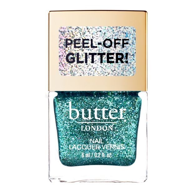 Glazen™ Peel-Off Glitter Lacquer offers at RM 33
