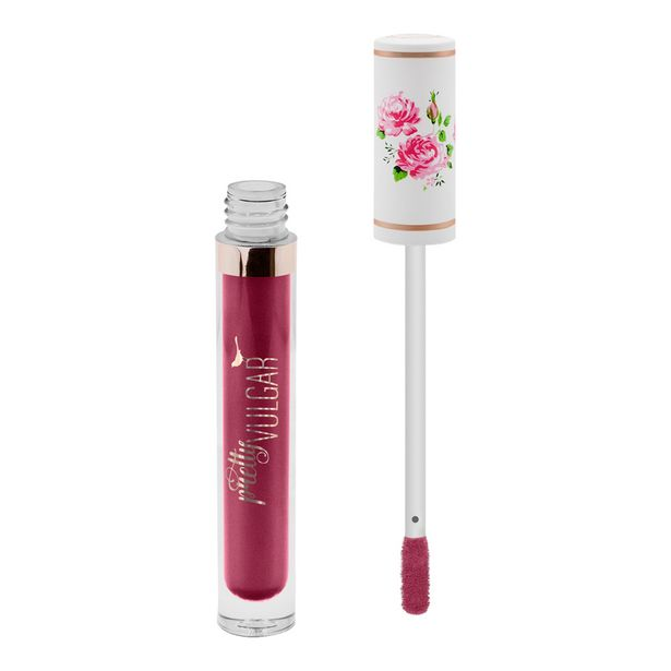 My Lips Are Sealed Liquid Lipstick offers at RM 64.8