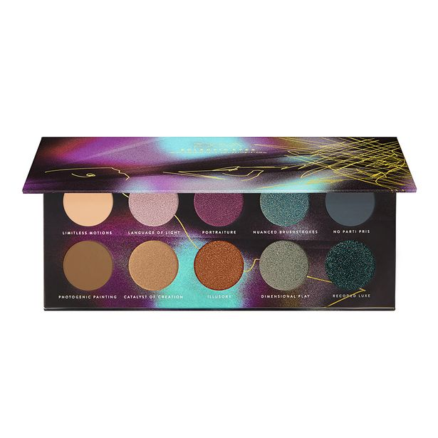 Eclectic Eyes Eyeshadow Palette (Limited Edition) offers at RM 81