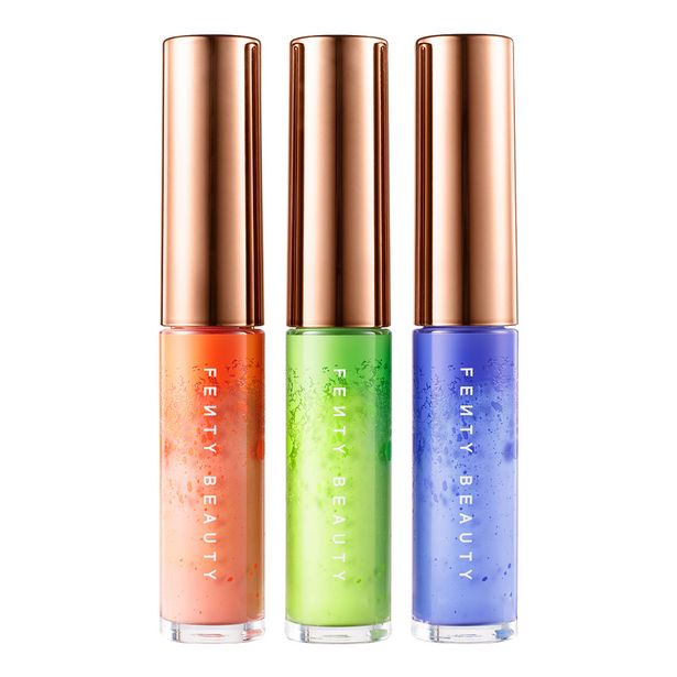 Vivid Liquid Eyeliner Trio (Limited Edition) offers at RM 72.5