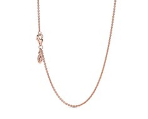 Classic Cable Chain Necklace offers at RM 395