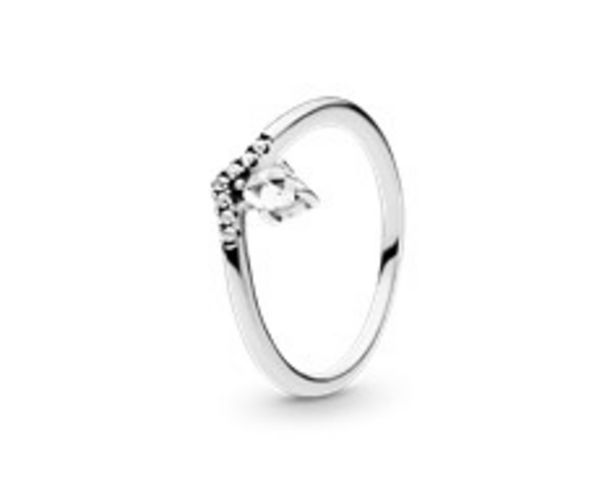 Classic Wishbone Ring offers at RM 229
