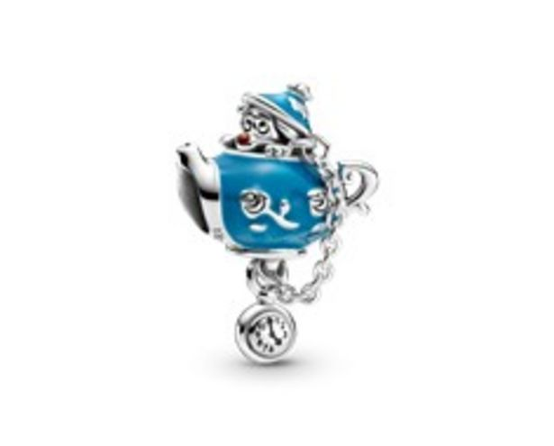 Disney Alice in Wonderland, Unbirthday Party Teapot Charm offers at RM 329