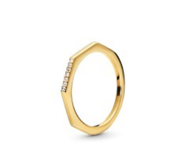Multifaceted Ring offers at RM 329