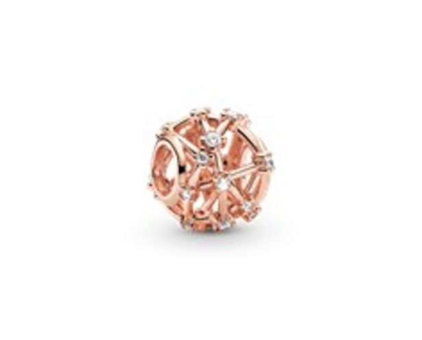 Openwork Star Constellations Charm offers at RM 229