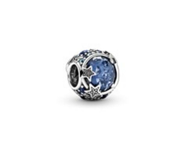 Celestial Blue Sparkling Stars Charm offers at RM 329