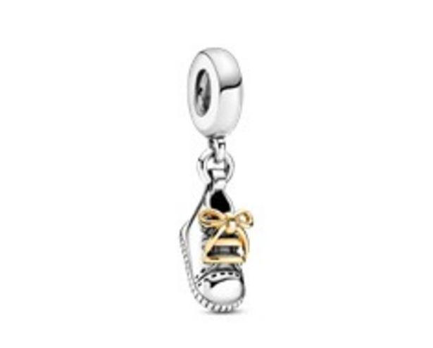 Baby Shoe Dangle Charm offers at RM 329