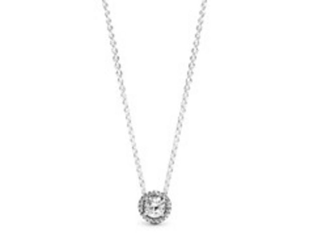 Classic Elegance Necklace offers at RM 357