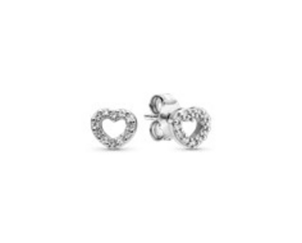 Heart Stud Earrings offers at RM 206