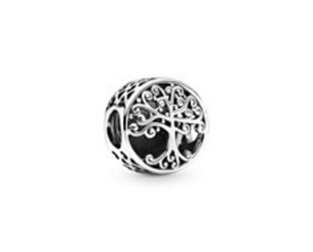 Openwork Family Roots Charm offers at RM 178