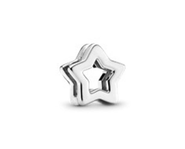 Star Clip Charm offers at RM 139