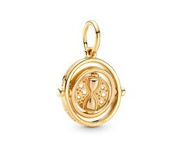 Harry Potter, Spinning Time Turner Pendant offers at RM 419