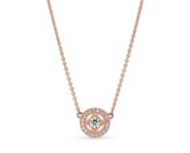 Vintage Circle Collier Necklace offers at RM 583