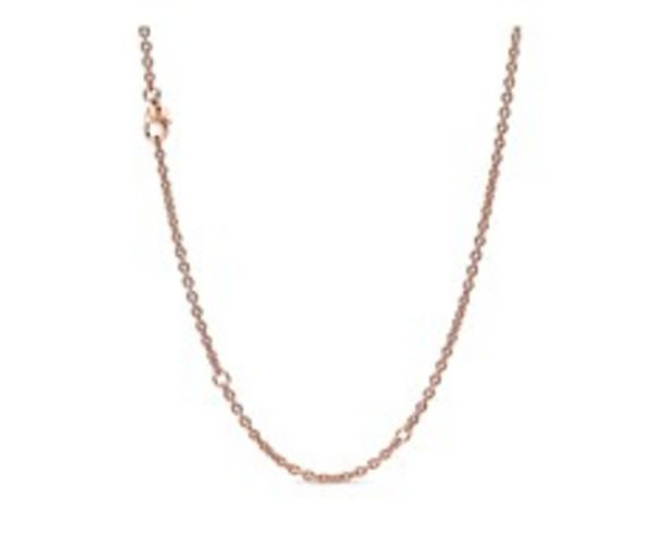 Cable Chain Necklace offers at RM 719