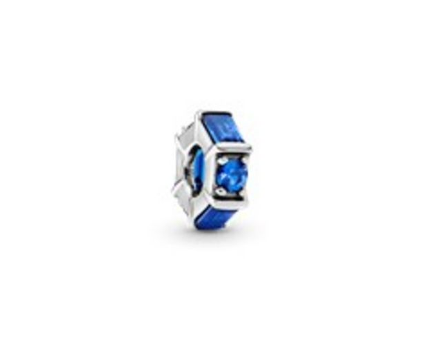 Blue Ice Cube Spacer Charm offers at RM 189