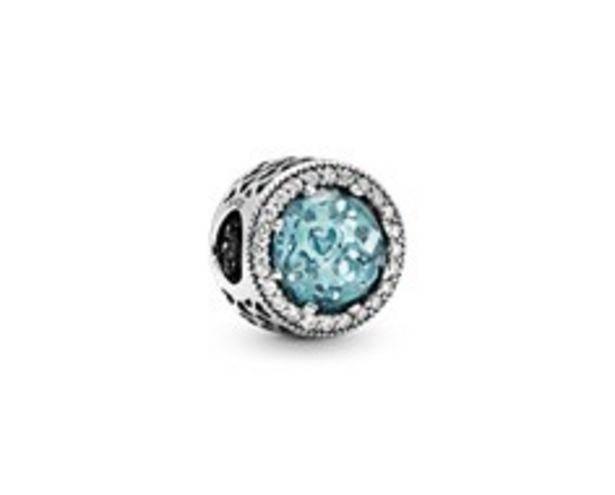 Glacier Blue Radiant Hearts offers at RM 357
