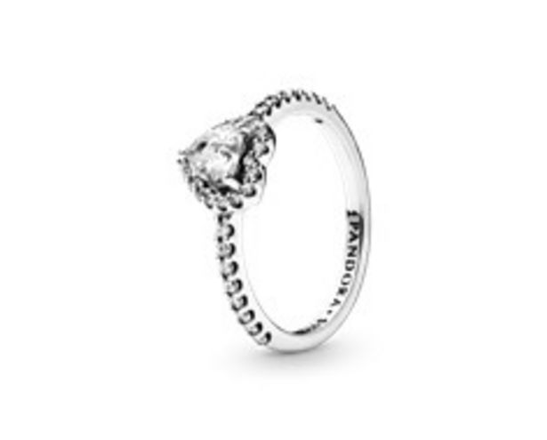 Elevated Heart Ring offers at RM 329