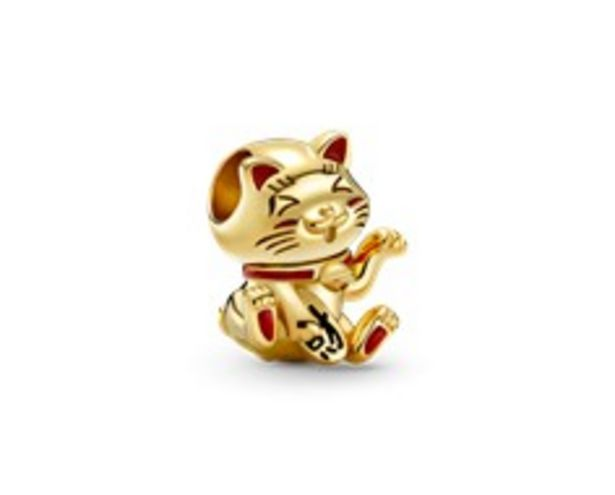Cute Fortune Cat Charm offers at RM 289