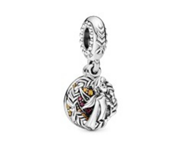 Disney Frozen Anna Dangle Charm offers at RM 329