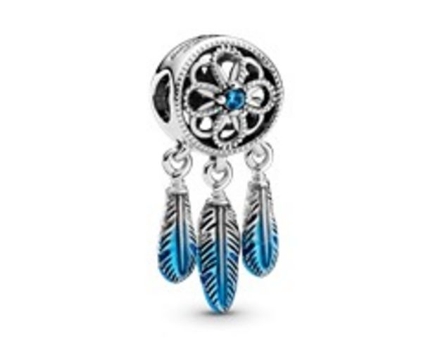 Blue Dreamcatcher Charm offers at RM 289