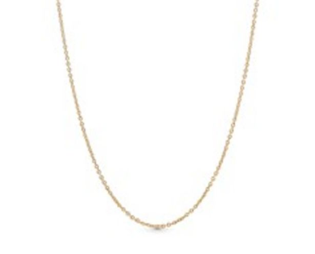 Necklace in 14k offers at RM 1102