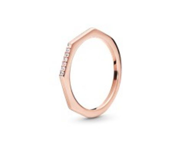 Multifaceted Ring offers at RM 289