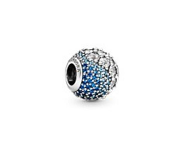 Sparkling Blue PavéCharm offers at RM 310