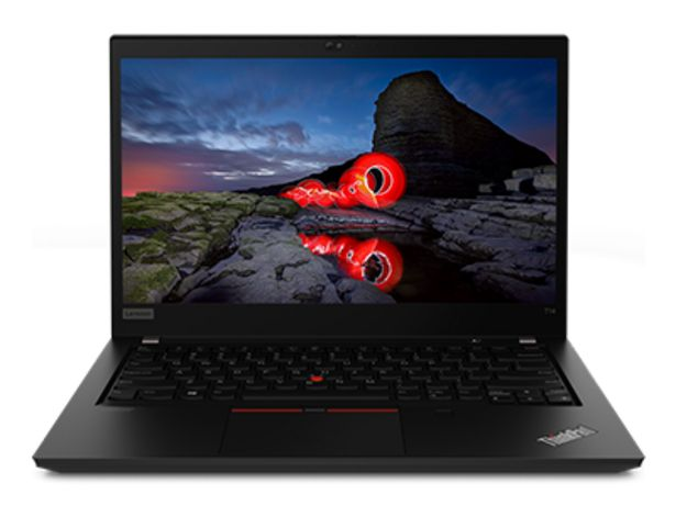 ThinkPad T14 Gen 1 offers at RM 6246.54