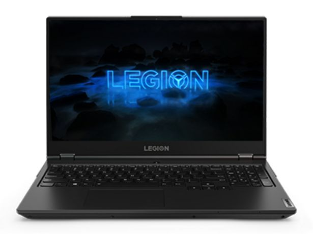 Lenovo Legion 5 15 -Build Your Own offers at RM 4489