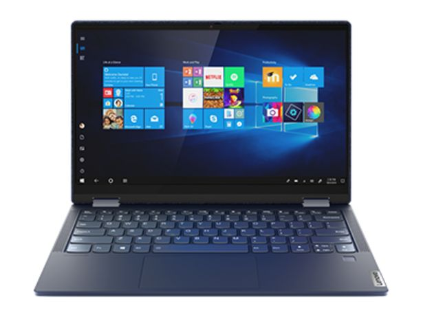 Yoga 6 (13) (Abyss Blue) offers at RM 4569