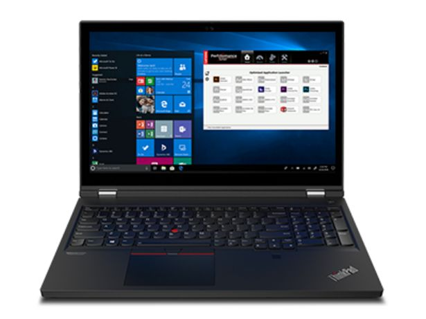 ThinkPad P15 Gen 1 offers at RM 9668.82