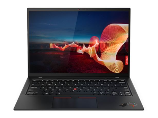 ThinkPad X1 Carbon Gen 9 offers at RM 7725.86