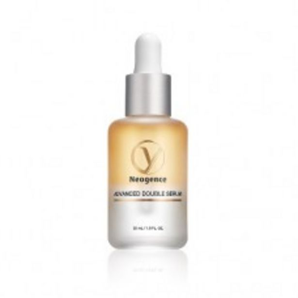 ADVANCED DOUBLE SERUM 30ML offers at RM 215