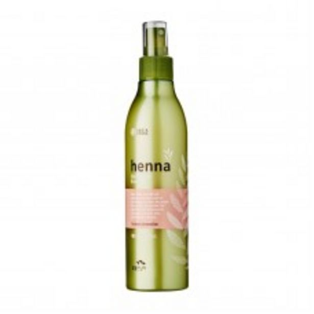 HENNA HAIR WATER ESSENCE (300ML) offers at RM 41.9