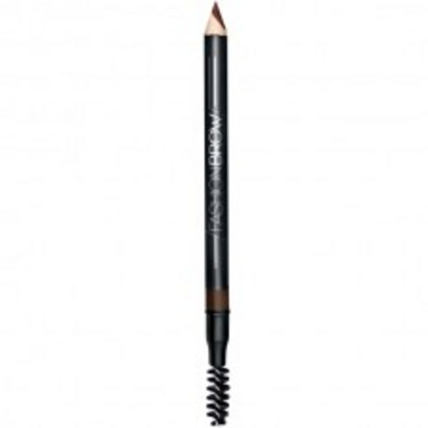 FASHION BROW SHAPING PENCIL DARK BROWN offers at RM 17.9