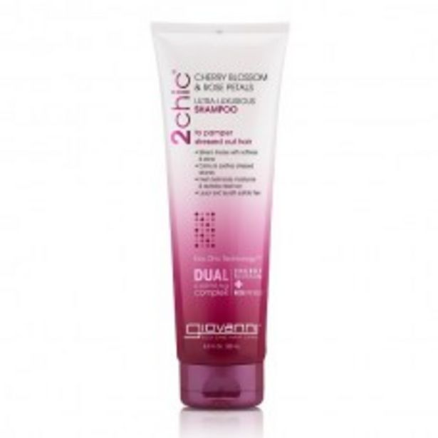 ULTRA-LUX SHAMPOO (250ML) offers at RM 52.9