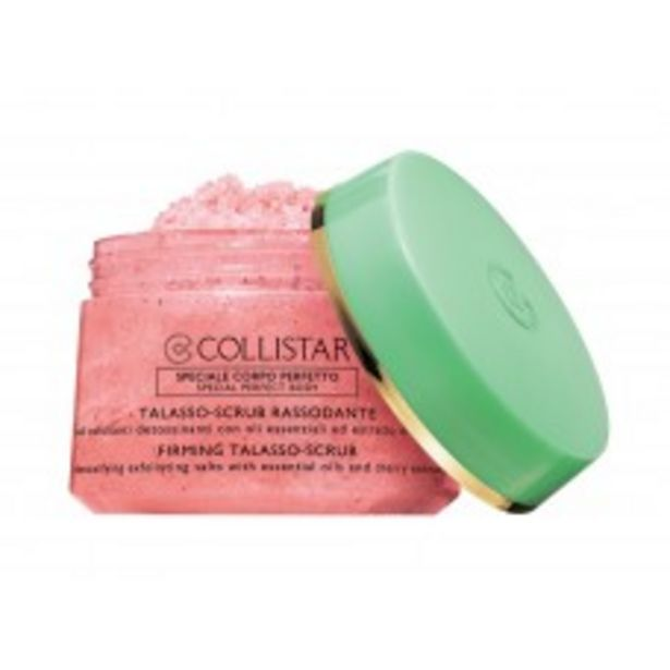 FIRMING TALASSO-SCRUB 700G offers at RM 195