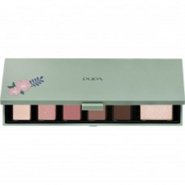 BRIDE & MAIDS EYESHADOW PALETTE offers at RM 109