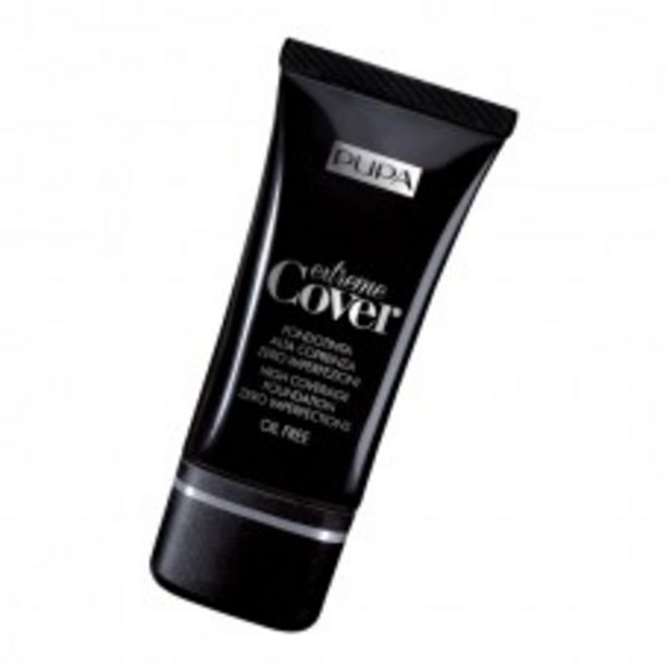 EXTREME COVER HIGH COVERAGE FOUNDATION (002 IVORY) offers at RM 119