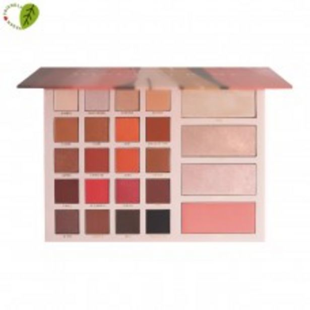 DESTINY EYESHADOW PALETTE (002 DISCOVER ME) offers at RM 129