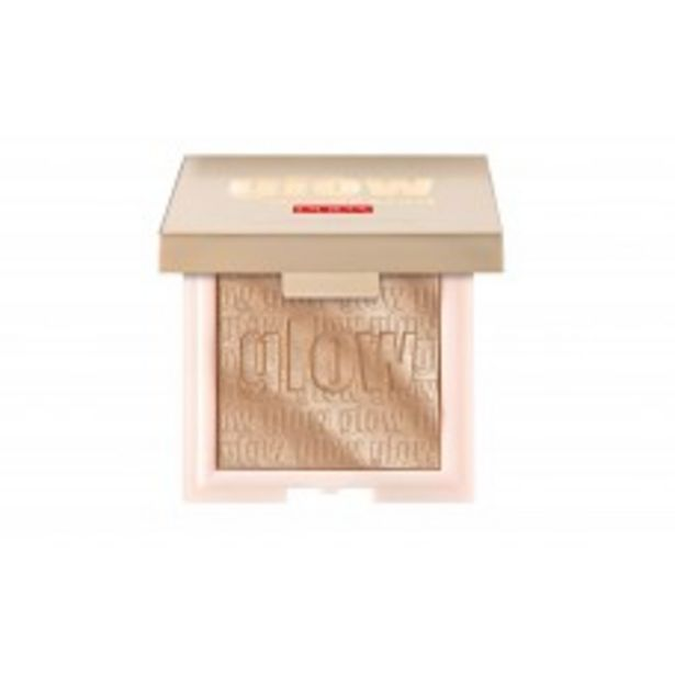 GLOW OBSESSION COMPACT HIGHLIGHTER (002 ROSE GOLD) offers at RM 105