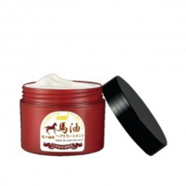 HORSE OIL HAIR TREATMENT 180G offers at RM 90.9