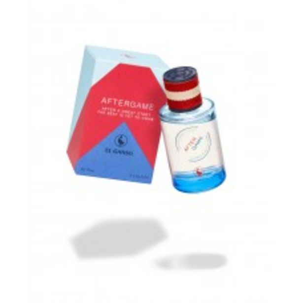 AFTER GAME EDT 75ML offers at RM 180